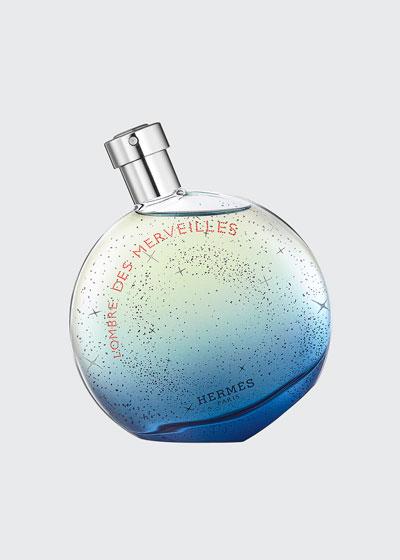 L'Ombre des Merveilles Eau de Parfum, 3.3 oz./ 100 mL