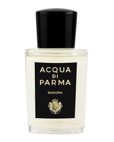 Sakura Eau de Parfum, 0.67 oz./ 20 mL
