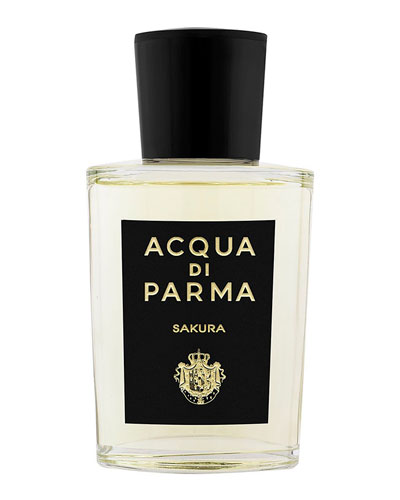 Sakura Eau de Parfum, 3.3 oz./ 100 mL