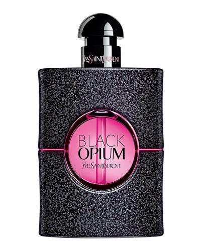 BLACK OPIUM NEON Eau de Parfum, 2.5 oz./ 75 mL