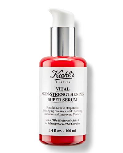 3.4 oz. Vital Skin-Strengthening Super Serum