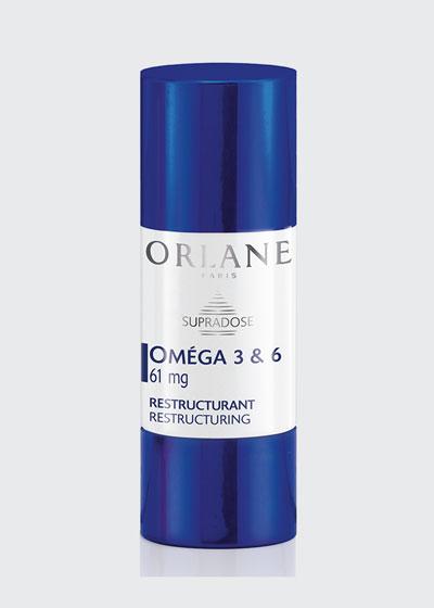 0.5 oz. Omega 3 & 6 Supradose Serum