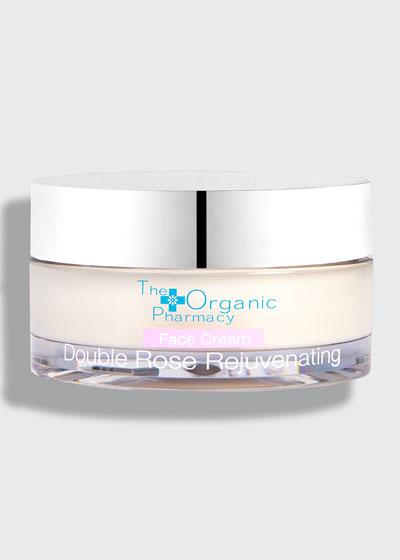 1.7 oz. Double Rose Rejuvenating Face Cream