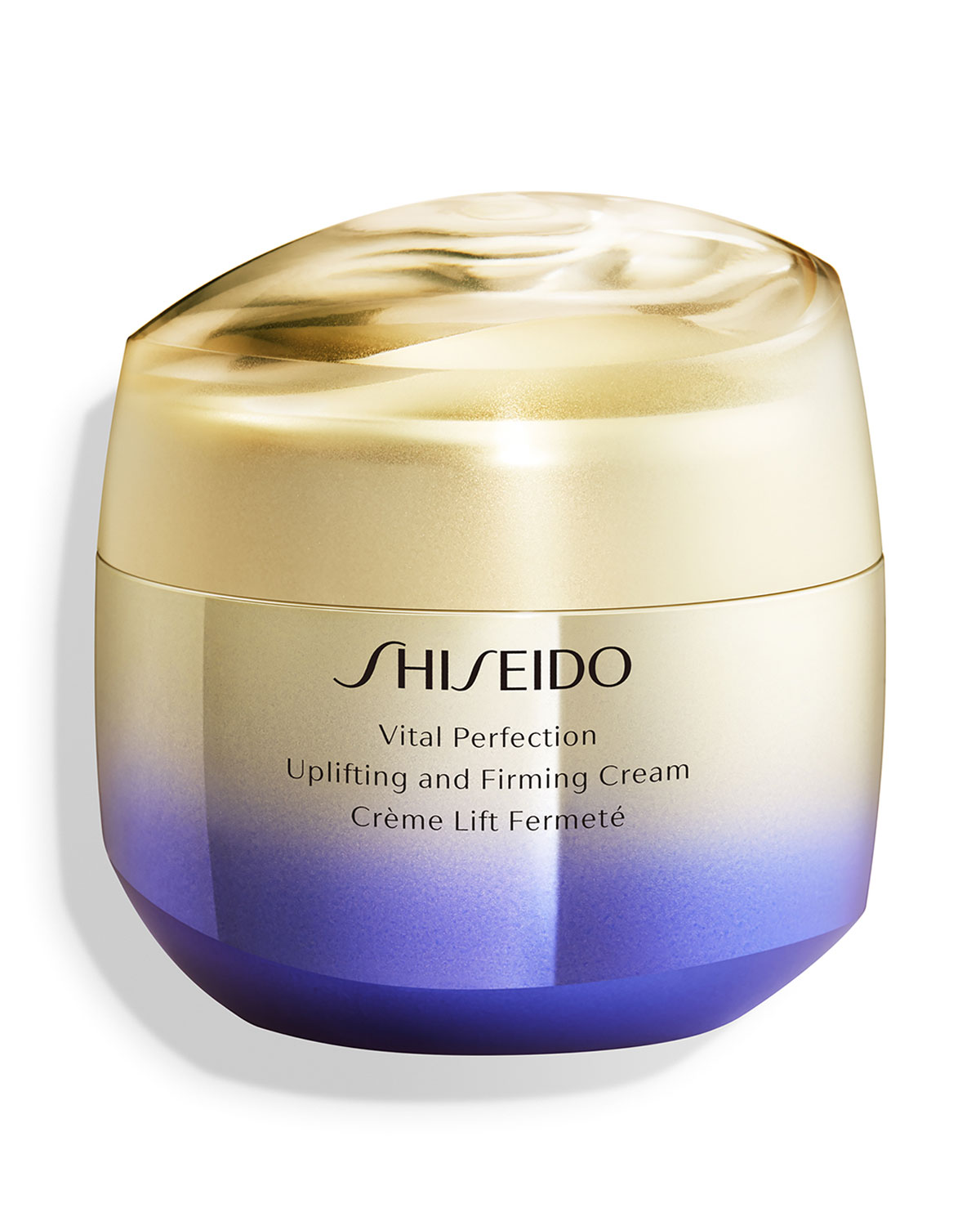 Shiseido Vital Perfection Uplifting & Firming Cream Enriched