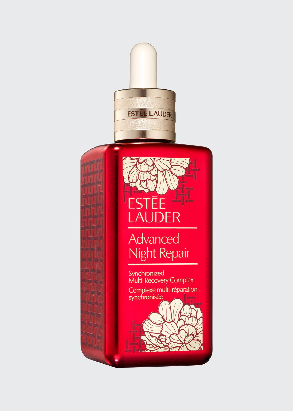 Estée Lauder ADVANCED NIGHT REPAIR SYNCHRONIZED MULTI-RECOVERY COMPLEX IN RED BOTTLE