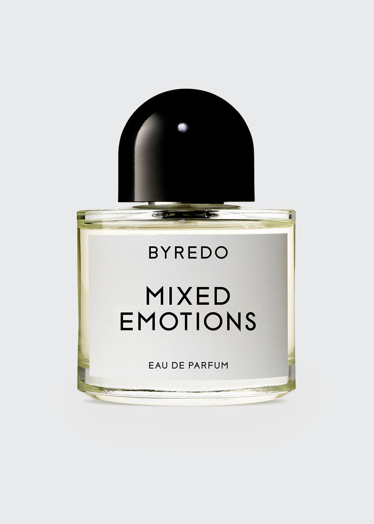 Byredo Fragrances MIXED EMOTIONS, 1.7 OZ./ 50 ML