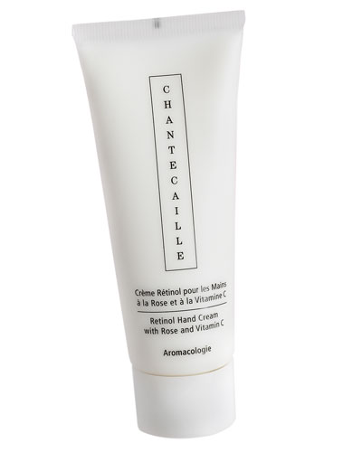 Chantecaille Retinol Hand Cream, 2.5 oz./ 75 mL