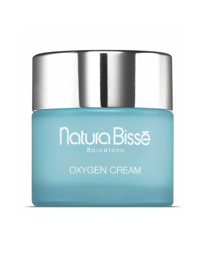 Oxygen Cream, 2.5 oz.