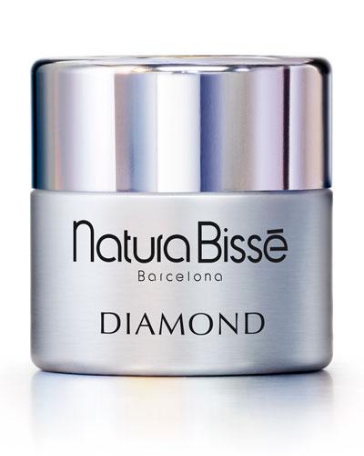 Diamond Gel Cream for Oily Skin