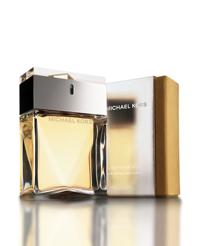 Michael Eau de Parfum by Michael Kors, 3.4 ounces