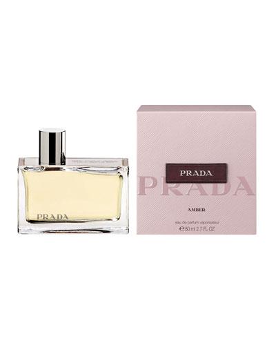 Amber Pour Femme Eau de Parfum, 2.7oz