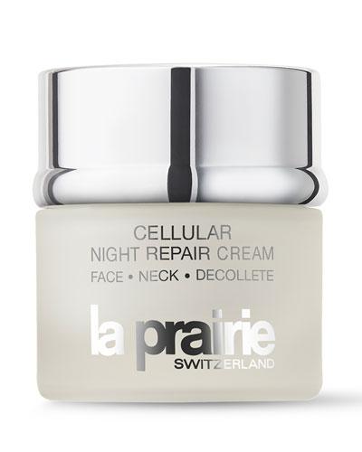 Cellular Night Repair Cream, 1.7 oz.