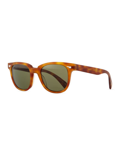 Masek Universal-Fit Sunglasses