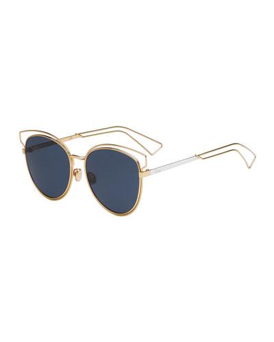 Sideral 2 Metal Sunglasses