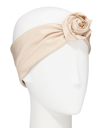 Epona Valley Glemby Silk Head Wrap