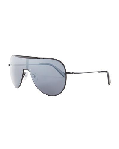 Layla Shield Sunglasses