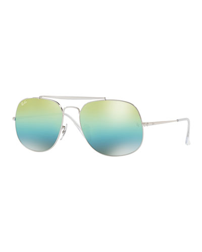 The General Aviator Sunglasses