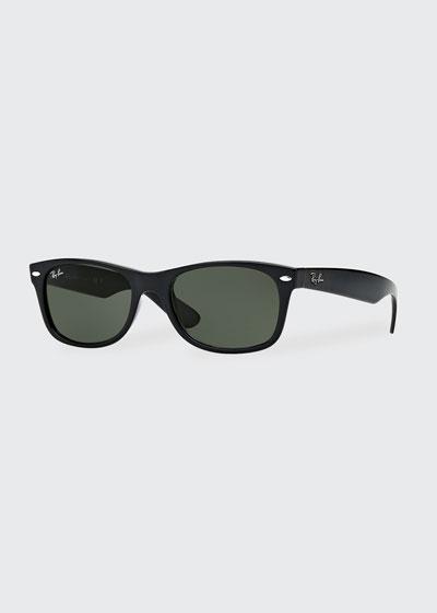 New Wayfarer® Acetate Sunglasses