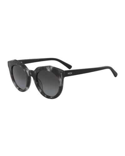 Cat-Eye Zyl® Sunglasses