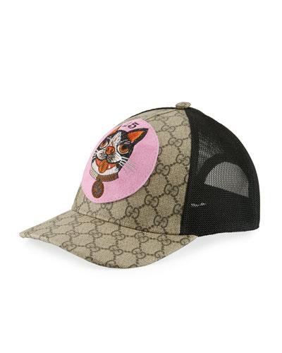 GG Supreme Rap Baseball Hat