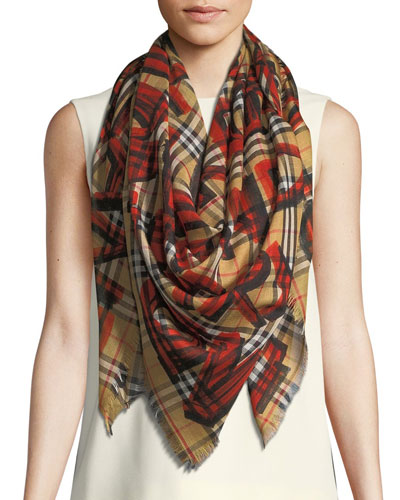are burberry scarves worth it