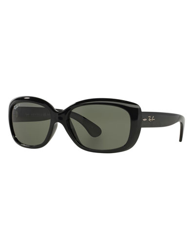 Polarized Rectangle Sunglasses