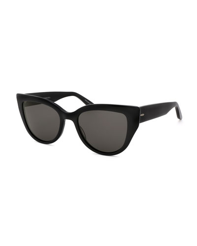 Wahine Cat-Eye Sunglasses