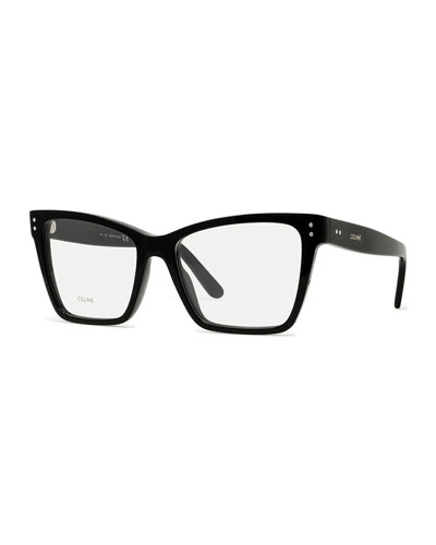 9ddc8b660d Butterfly Acetate Optical Frames Quick Look. Celine