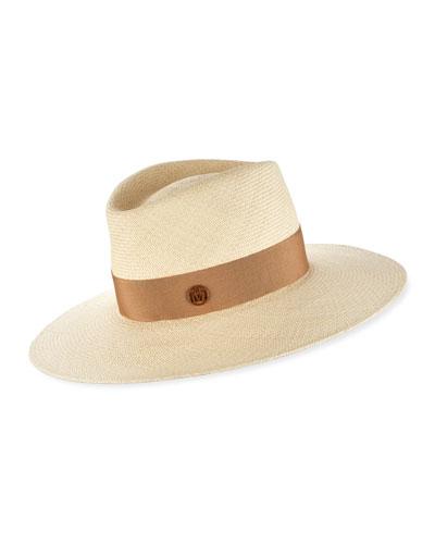 Charles Timeless Fedora Hat