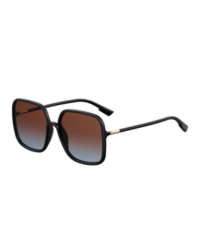 447762220d8 DiorSoStellaire Square Plastic Sunglasses Quick Look. Dior