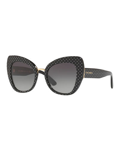 ab436a7a9c42 Acetate Italian Sunglasses | bergdorfgoodman.com