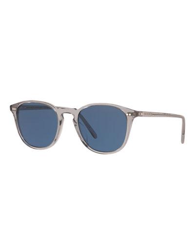 Forman Square Polarized Sunglasses