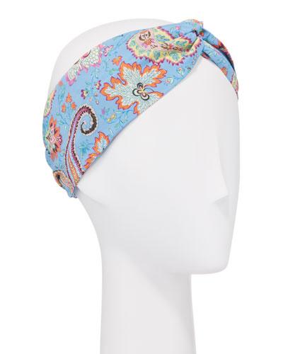 Dreamtime Paisley Headband