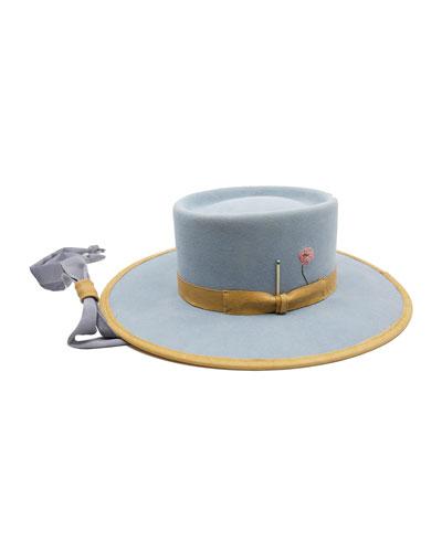 El Cielo Fedora Hat