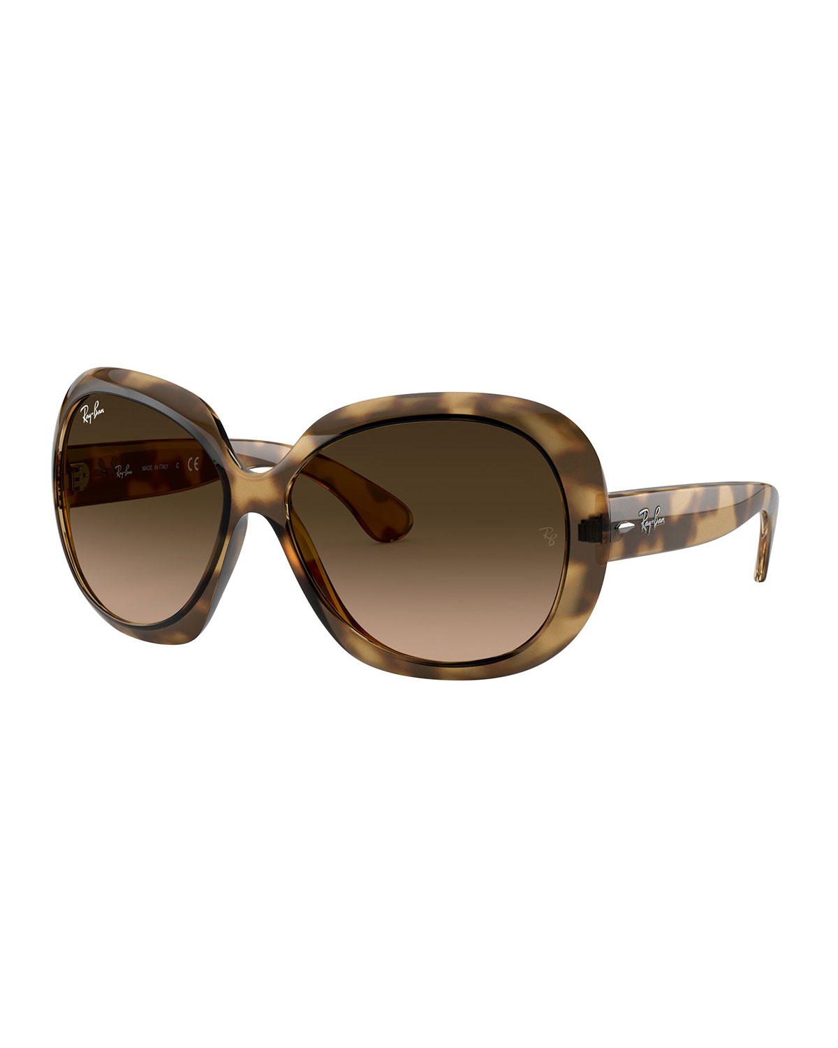 Ray Ban JACKIE OHH II NYLON BUTTERFLY SUNGLASSES