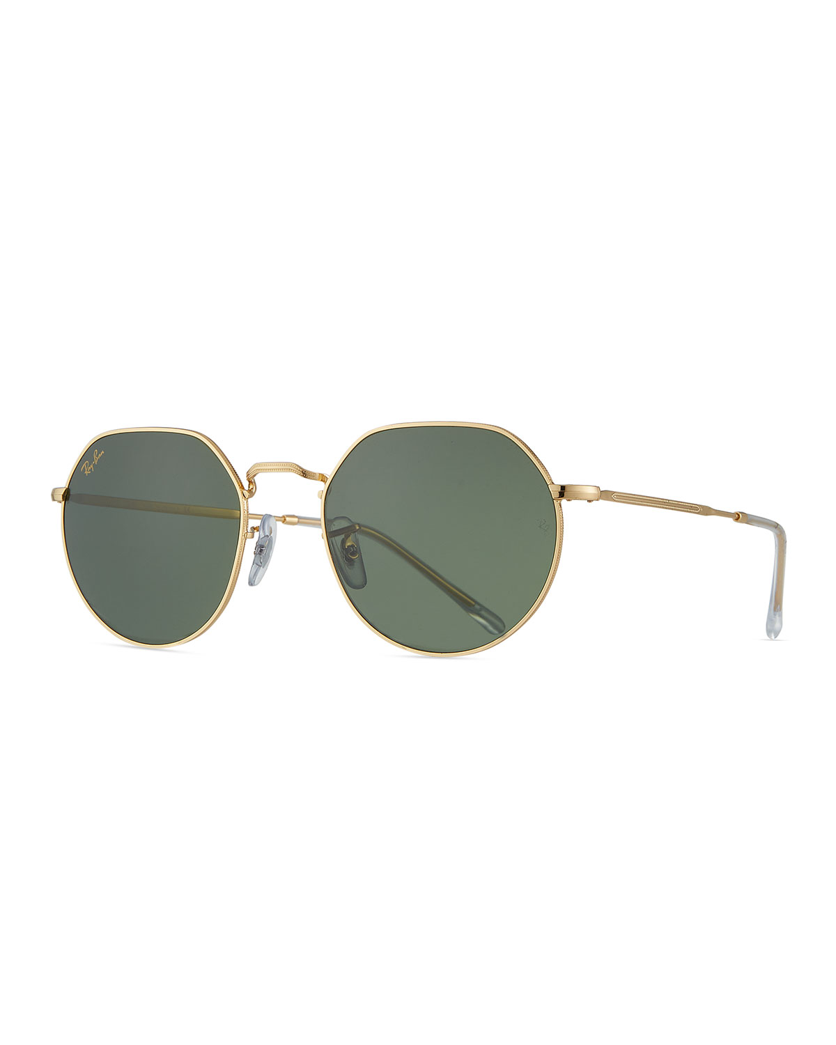 Ray Ban RB356553X ROUND METAL SUNGLASSES