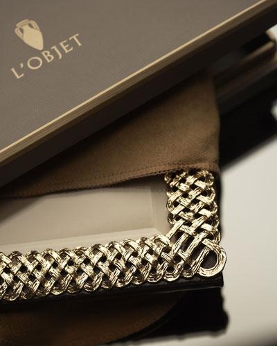 Gold Braid 4