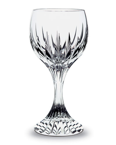 Massena Water Goblet