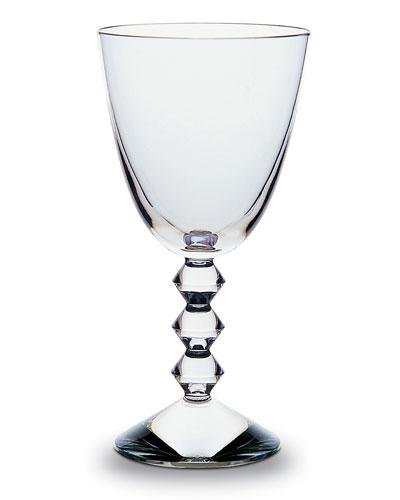 Baccarat Vega Red Wine Glass