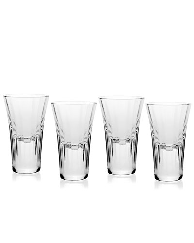 Corinne Shot Glasses, Set of 4