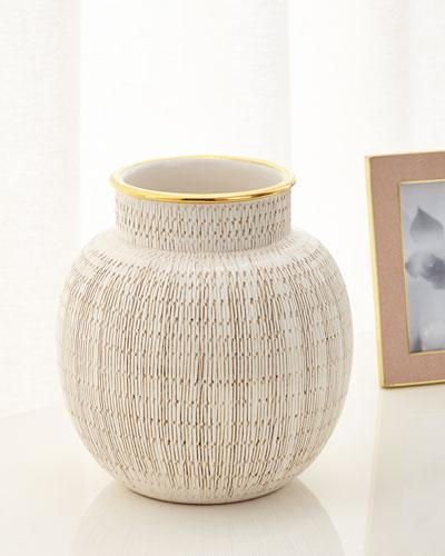 AERIN Amelie Sphere Vase