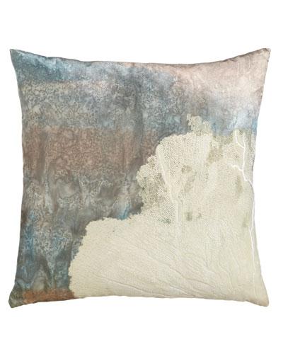 Thalassa Sea Fan Pillow