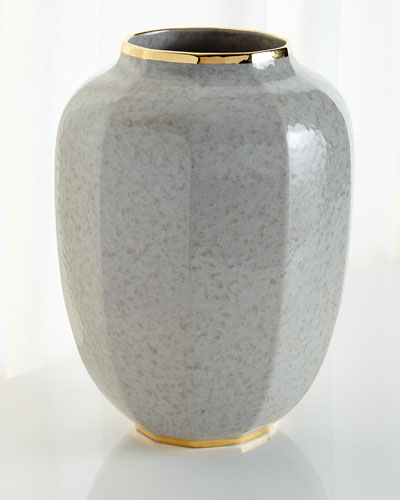 Mabel Geo Tall Vase