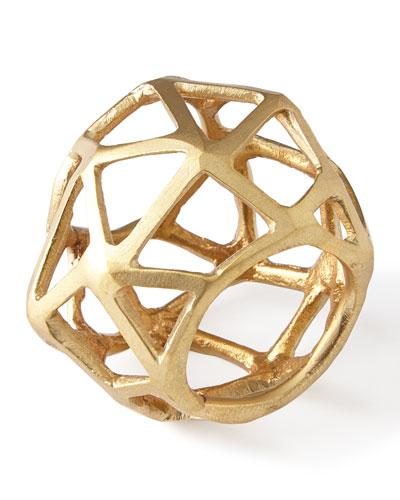 Global Napkin Ring