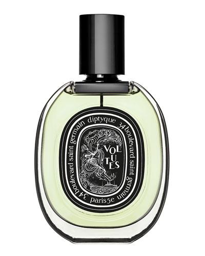 Volutes Eau de Parfum, 75 mL