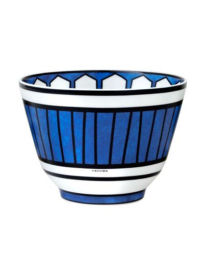 Bleus D'Ailleurs Large Bowl