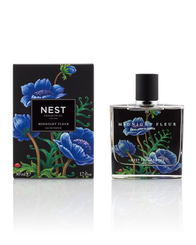 Midnight Fleur Eau de Parfum, 50 mL