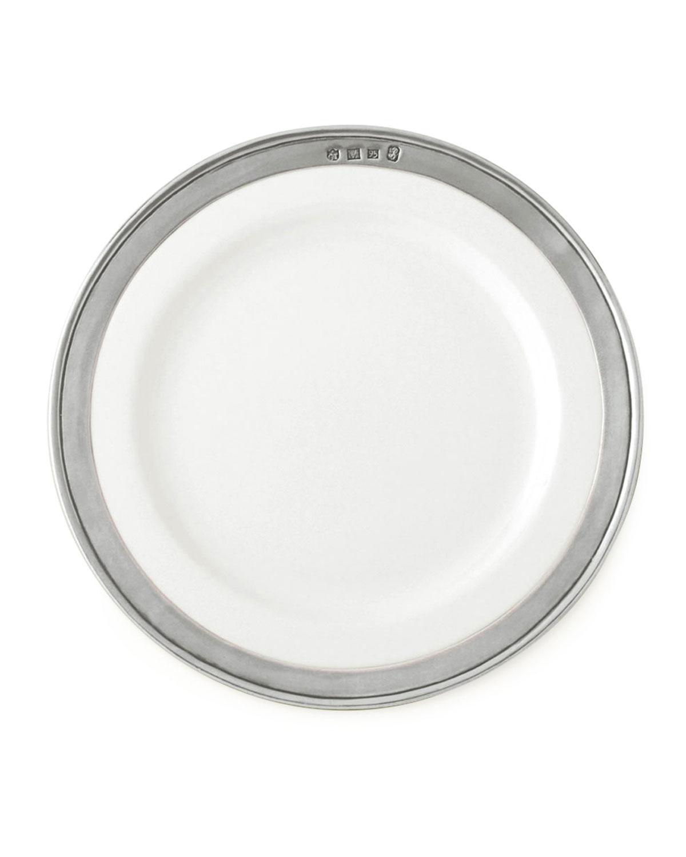 Match Dinnerwares CONVIVIO SALAD/DESSERT PLATE
