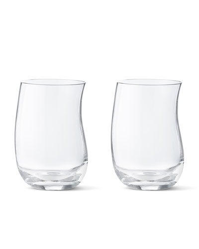 Georg Jensen Cobra Tumblers, Set of 2