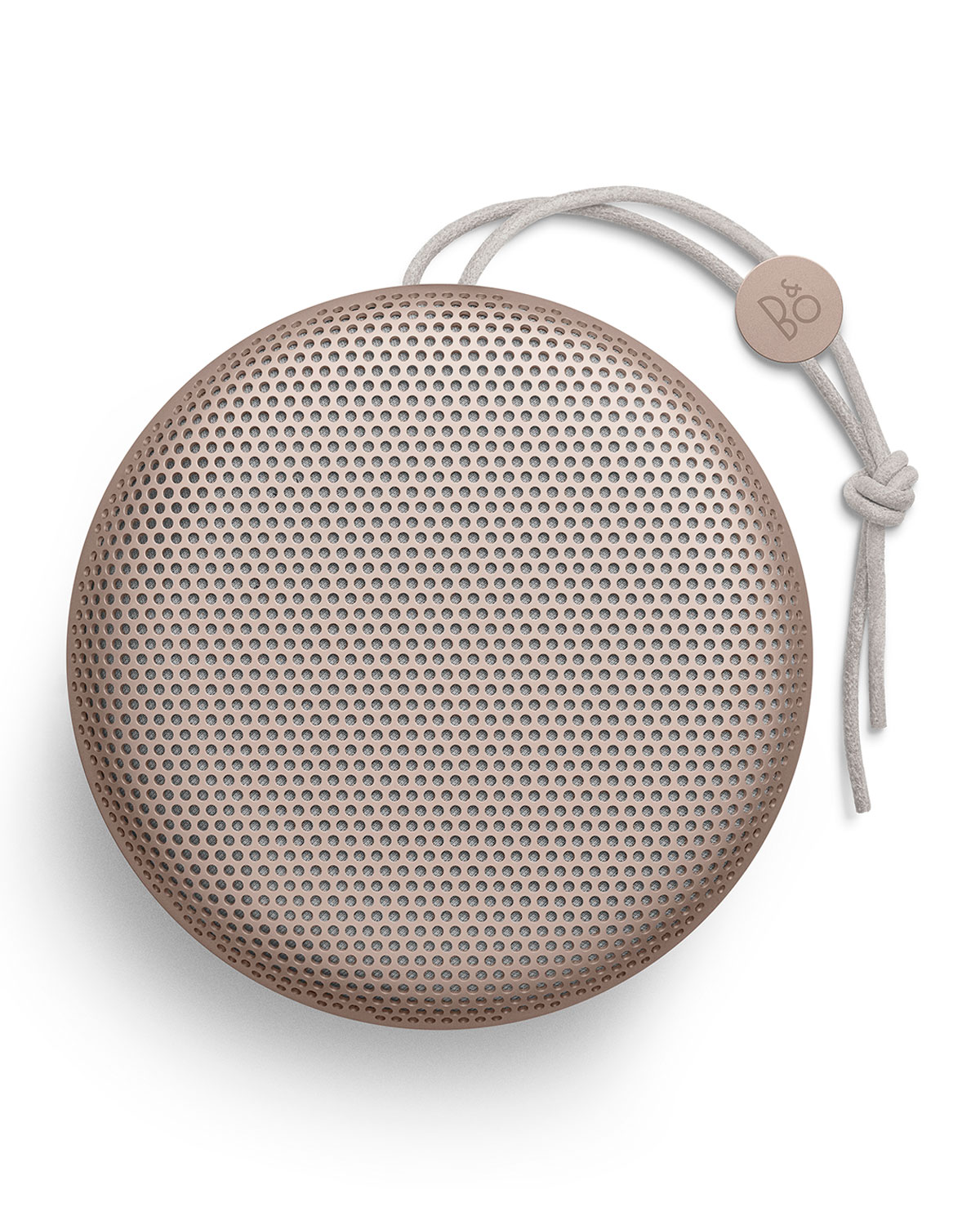 BANG & OLUFSEN Beoplay A1 Speaker in Black